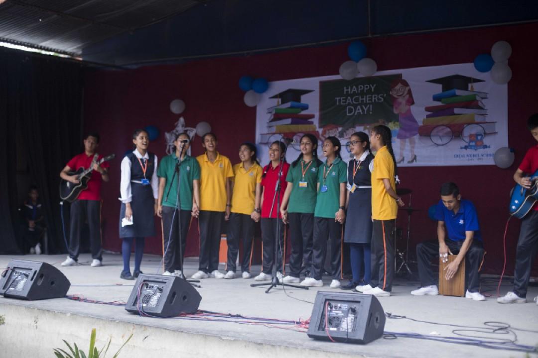 School Gallery Photo